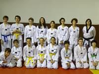 club taekwondo talence